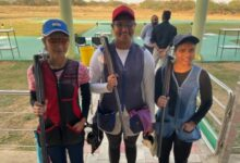 Cairo World Cup: Manisha 5th in trap opening qualifying round