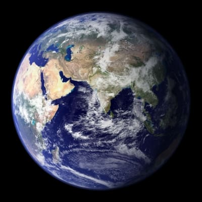 Earth has life span of nearly 1bn years more: Study