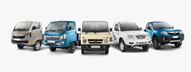 Electrified Tata Motors set to roll small commercial e-vehicle (IANS Exclusive)