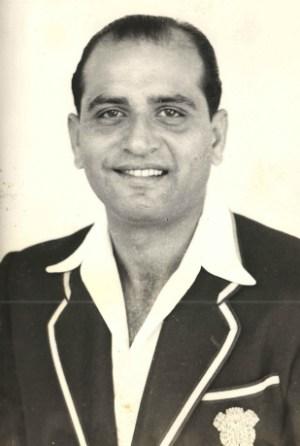 Ghulam Ahmed Profile