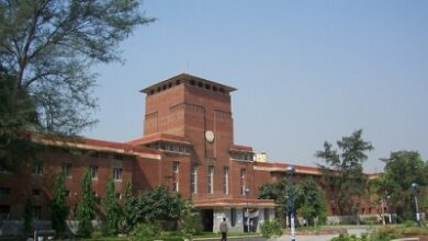 Hard copy of degrees to be issued free to DU students
