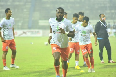 I-League: Relegation-threatened NEROCA face Punjab
