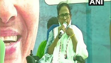 Mamata alleges Bengalis will be driven out of state if BJP wins
