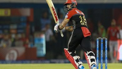 No rest days: RCB skipper Virat Kohli gears up for IPL 2021