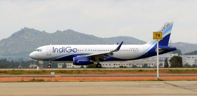 IndiGo to commence ops to Bareilly from April