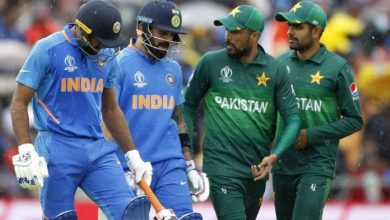 India-Pakistan T20 series in the offing: Report
