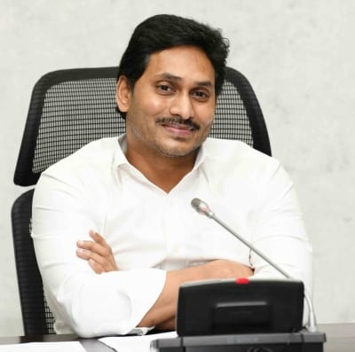 Jagan seeks early appointment with PM to salvage Vizag steel plant