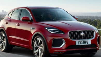 E-SUV Jaguar I-PACE launched in India, starts at Rs 105.9L