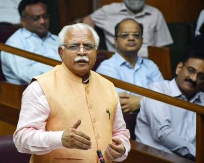 Khattar govt faces no-confidence motion on farm issue