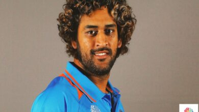 'He can do it all': MSD-Malinga morphed photo leaves Twitter in splits and confused