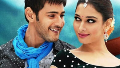 Mahesh Babu, Tamannah to team up with Sandeep Vanga