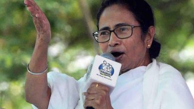 WB polls: Amid rising COVID-19 cases, Mamata not to campaign in Kolkata anymore