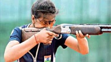 Manisha Keer records her best World Cup finish