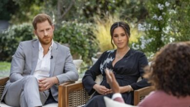 Meghan tears into royal family in Oprah interview