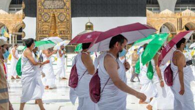 Hajj 2021: COVID-19 vaccination compulsory for all pilgrims