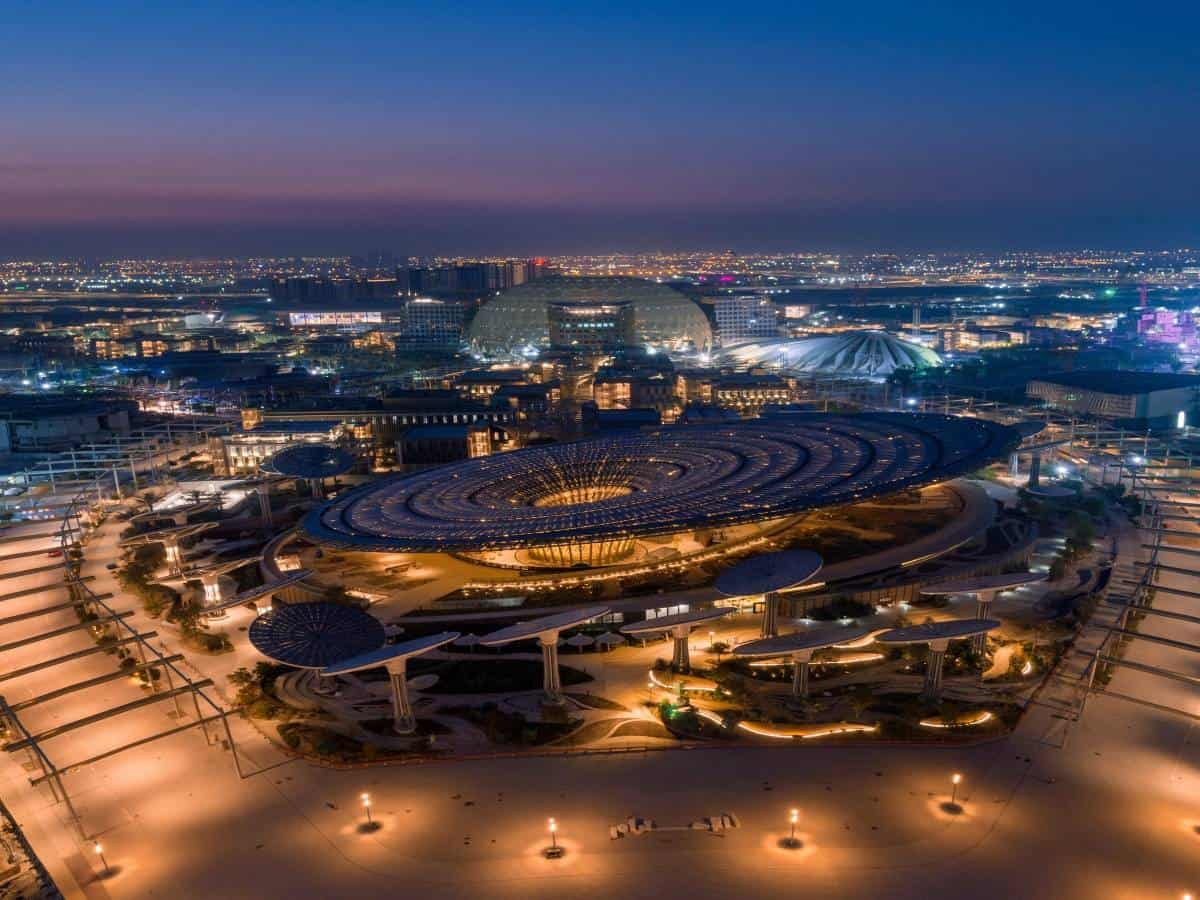 US consulate in Dubai to hire people for upcoming Expo 2020