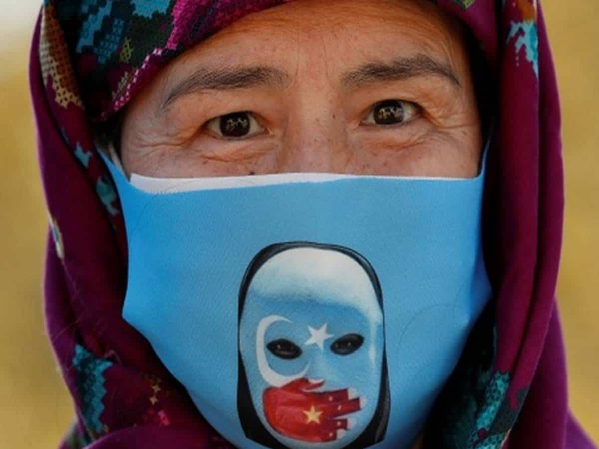 US, UK, Canada call on China to end 'repressive practices' against Uyghurs Muslims in Xinjiang