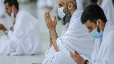 Saudi Arabia: Age restrictions relaxed for Umrah pilgrims within the Kingdom
