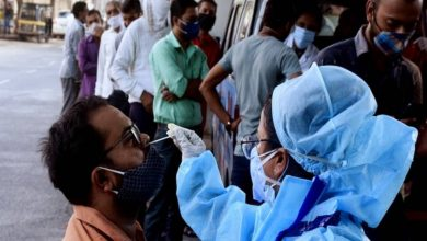 997 new COVID-19 cases, 5 deaths in Andhra Pradesh