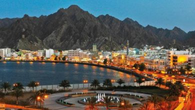 Oman announces night curfew as single-day COVID-19 cases soar to 733