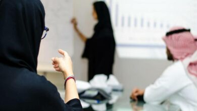Saudization in seven private sectors exceed 50%