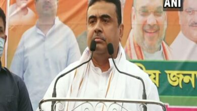 BJP fields Suvendu Adhikari against Mamata Banerjee from Nandigram