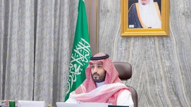 Saudi crown prince launches program to strengthen private sector partnership