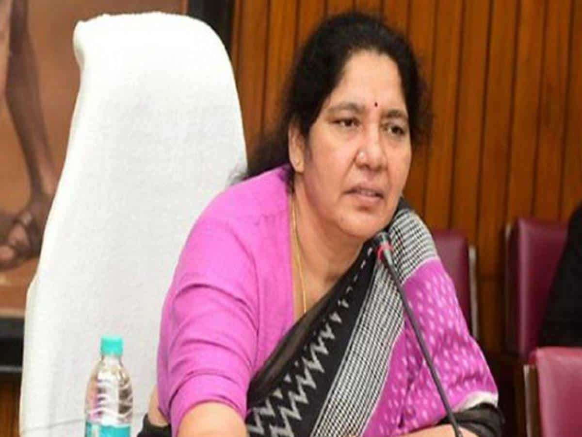 Telangana govt sanctions 94,774 Pattas for eligible Tribals under ROFR: Minister