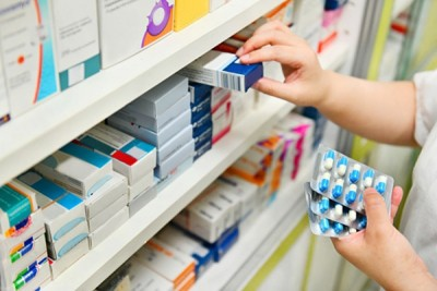 Operations of 36 medical stores suspended in Jammu