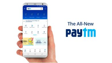 Paytm offers rewards up to Rs. 1000 on mobile recharges