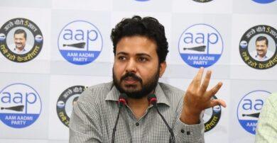 People in Delhi rejected BJP for corruption: AAP