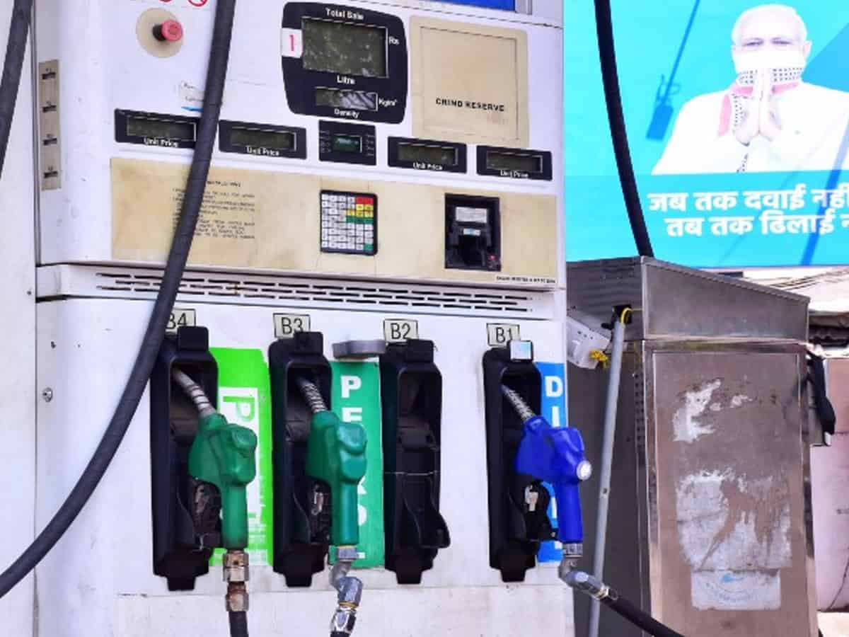 Domestic fuel rates expected to fall as Covid surge dampens Crude cost