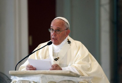 Pope Francis to begin 1st-ever Iraq visit