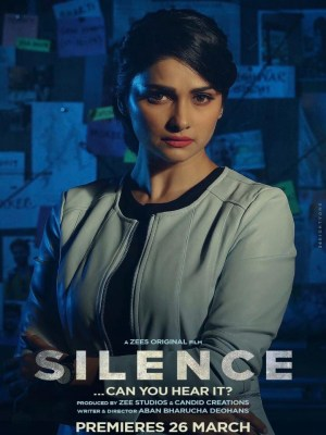 Prachi Desai: Playing police officer made me bit nervous
