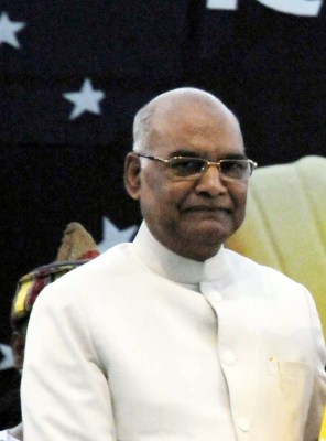 President Kovind to reach MP on 2-day visit on March 6