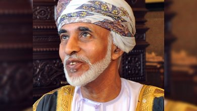 India relives proud legacy by honouring Sultan Qaboos with Gandhi Peace Prize
