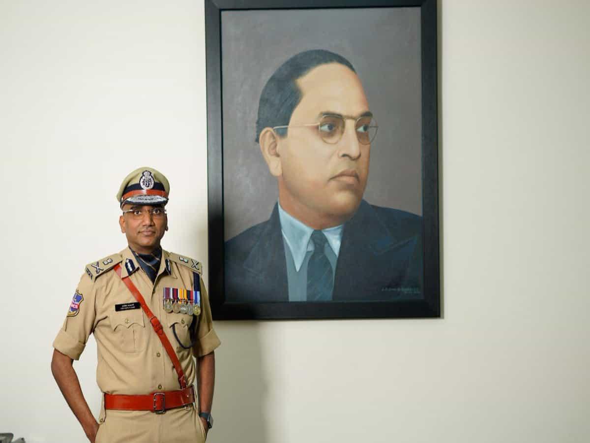 TSWREIS secretary, IPS officer RS Praveen Kumar quits from service
