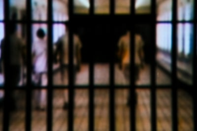 Raids conducted in Bihar jails