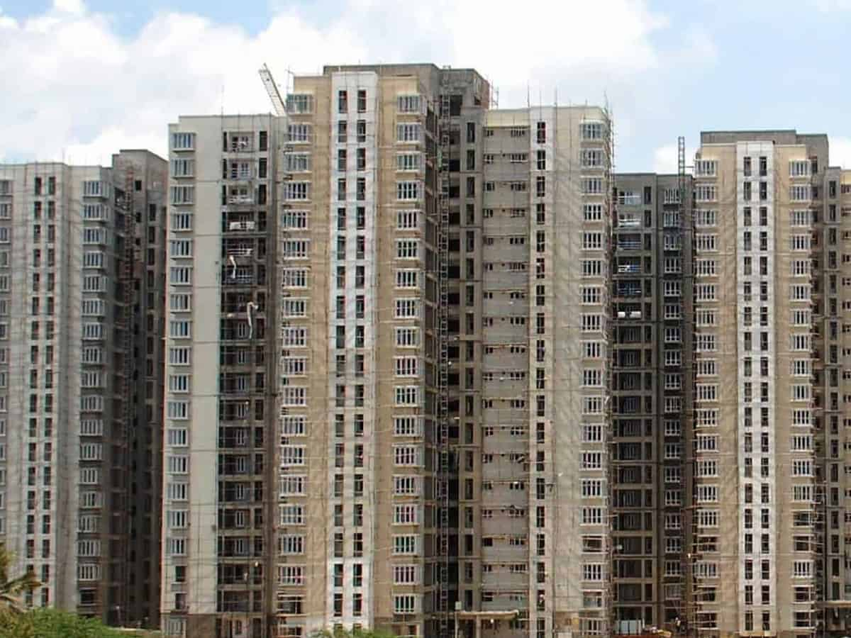 Hyderabad: Investment trend in real estate to continue, boom likely in next  3 months