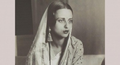 Rediscovered Amrita Sher-Gil painting heads to auction