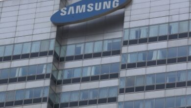 Samsung expands presence in NAND flash market in Q4