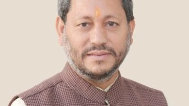 Teerath Singh Rawat to be next Uttarakhand CM