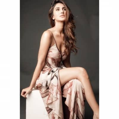 Vaani Kapoor: Want to build something in health and nutrition space