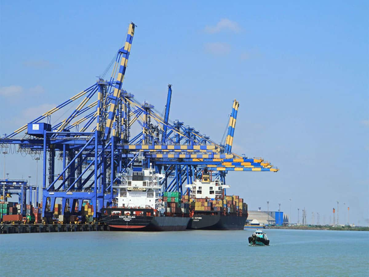 Adani Ports removed from Dow Jones Indices for involvement with Myanmar military
