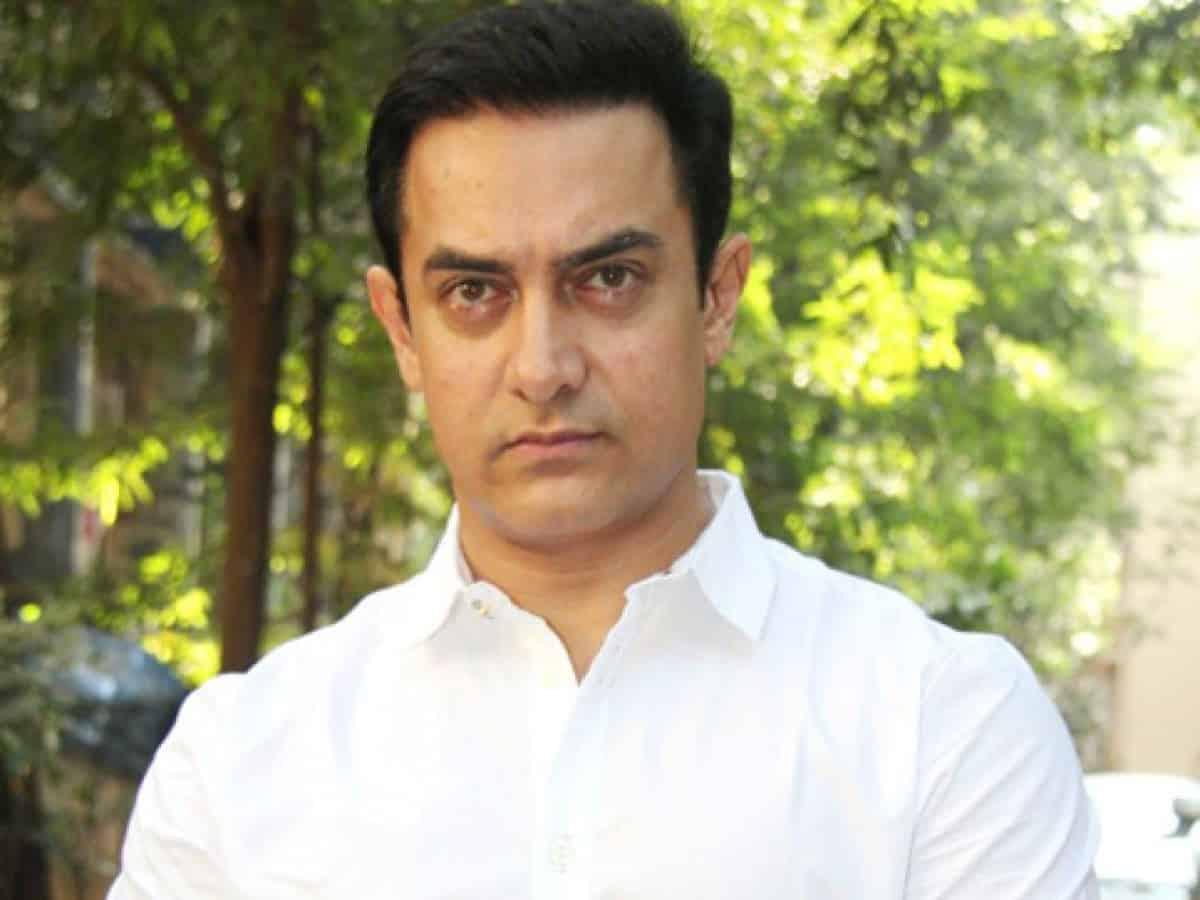 Fearing controversy, Aamir Khan drops off his magnum opus 'Mahabharat'