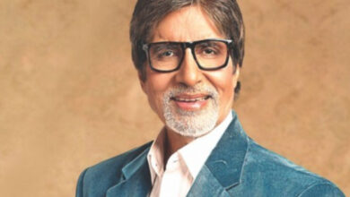 Amitabh Bachchan undergoes surgery for the second time, here's his health update