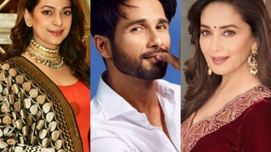 List of Bollywood stars who are gearing up to make their OTT debut in 2021