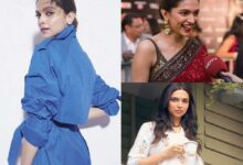 Sneak peek into Deepika Padukone's daily routine [VIDEO]