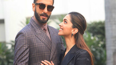 Did you know Deepika Padukone, Ranveer Singh got hitched in 2014 itself?