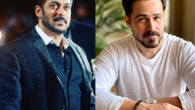 My dream to work with Salman Khan came true: Emraan Hashmi